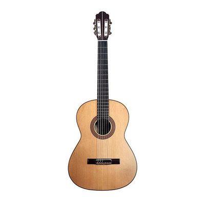 Классическая гитара Kremona 90-th Artist Series 90 Anniversary