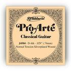 Отдельная 4-ая струна D'Addario J4504 Pro-Arte  для классической гитары, нейлон