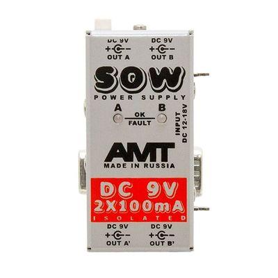 Модуль питания АМТ Electronics PSDC9-2 SOW PS-2 - Фото 1