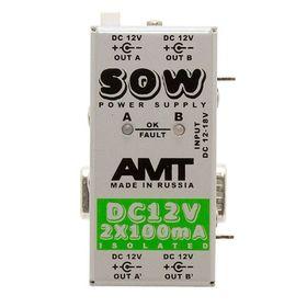 Модуль питания АМТ Electronics PSDC12-2 SOW PS-2