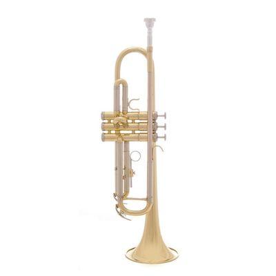 Труба John Packer JP051  Bb, лакированная - Фото 1