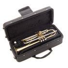 Труба John Packer JP051  Bb, лакированная - Фото 2