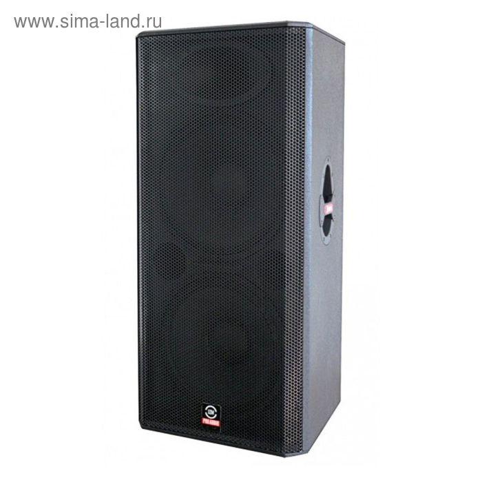 Акустическая система Leem WX-215  500/1000/2000Вт