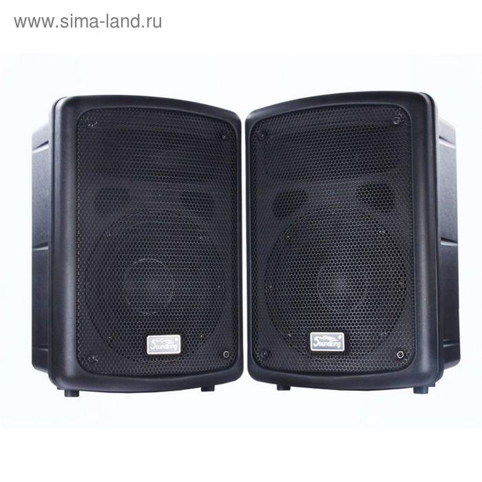 Акустическая система Soundking FP208-1A Активная , 100Вт