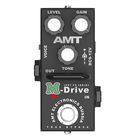 Гитарная педаль AMT Electronics MD-2 M-Drive mini  перегруза