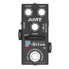 Гитарная педаль AMT Electronics PD-2 P-Drive mini  перегруза