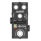 Гитарная педаль AMT Electronics ED-2 E-Drive mini  перегруза