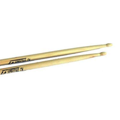 Барабанные палочки Pro Mark LA7AW L.A. Special 7A орех, деревянный наконечник