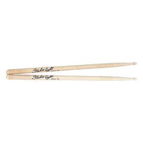 Барабанные палочки Leonty SL3AW Studio Light 3A деревянный наконечник