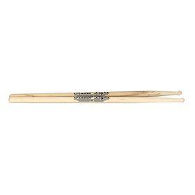 Барабанные палочки Leonty SL3ALW Studio Light 3AL деревянный наконечник