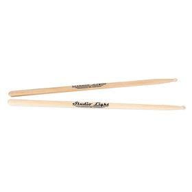 Барабанные палочки Leonty SL5ALN Studio Light 5A нейлоновый наконечник