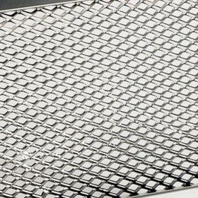 Решётка радиатора ВАЗ 2105, сетка-спорт Ош