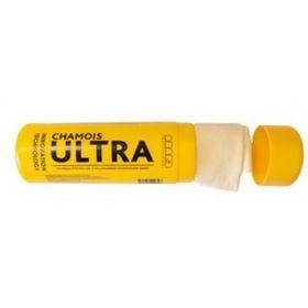 Замша синтетическая в тубе Ultra chamois Compact, Компакт,43х32 см, AUC-01 Ош