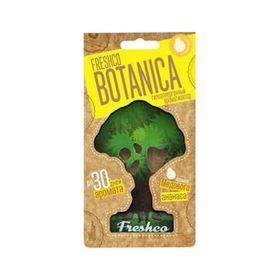 Ароматизатор подвесной картонный 'Botanica', медовый ананас Ош