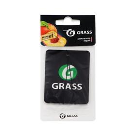 Ароматизатор Grass, персик