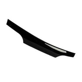 Дефлектор капота ВАЗ 2113-15 Voron Glass c еврокрепежом Ош
