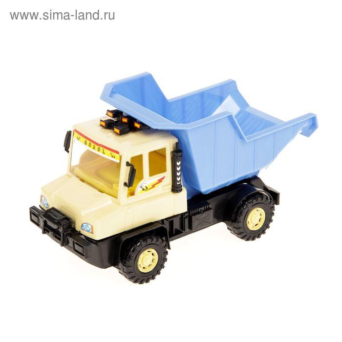 Детская машинка «Сокол» МИКС