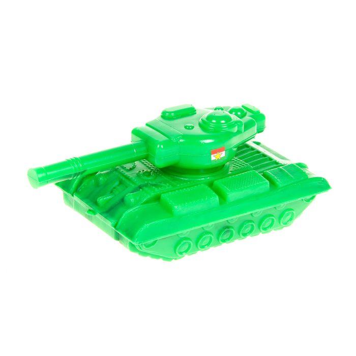 Детская игрушка «Танк»