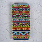 Чехол Luazon для iPhone 6 Plus, орнамент MZF-0013