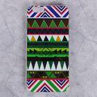 Чехол LuazON для iPhone 6/6S, орнамент MZF-0045