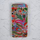 Чехол Luazon для iPhone 7, орнамент MZF-0139
