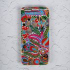 Чехол Luazon для iPhone 6 Plus, орнамент MZF-0139