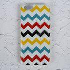 Чехол LuazON для iPhone 6/6S, орнамент MZF-231