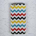Чехол LuazON для iPhone 6 Plus, орнамент MZF-231