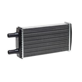 Радиатор отопителя для автомобилей ГАЗель-Бизнес GAZ 2705-8101060, LUZAR LRh 03027 Ош