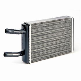 Радиатор отопителя для автомобилей 3110 (18мм) GAZ 3110-8101060, LUZAR LRh 0311 Ош
