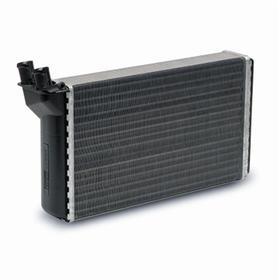 Радиатор отопителя для автомобилей 2110 (до 2003г.) Lada 2110-8101060, LUZAR LRh 0110 Ош