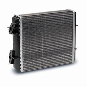 Радиатор отопителя для автомобилей 2105 Lada 2105-8101060, LUZAR LRh 0106 Ош