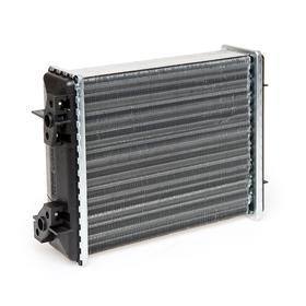 Радиатор отопителя для автомобилей 2101-2107 Lada 2101-8101060, LUZAR LRh 0101 Ош