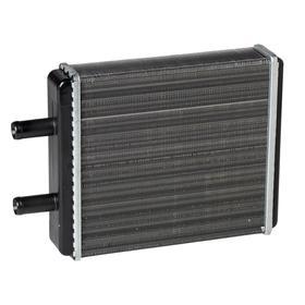 Радиатор отопителя для автобусов ЛиАЗ 5292, 6212 (18мм) 3701-8101060-23, LUZAR LRh 0318 Ош