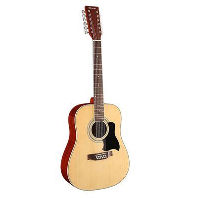 Акустическая 12-струнная гитара Homage LF-4128 - Фото 1