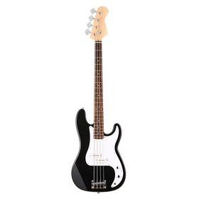 Бас-гитара Homage HEB700BK