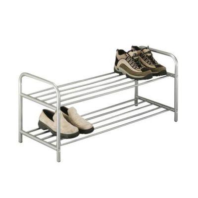 Полка для обуви металл - Фото 1