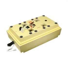 Инкубатор бытовой «Золушка», на 98 яиц, автоматический переворот, 220 В/12 В Ош