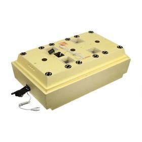 Инкубатор бытовой «Золушка», на 98 яиц, автоматический переворот, 220 В Ош