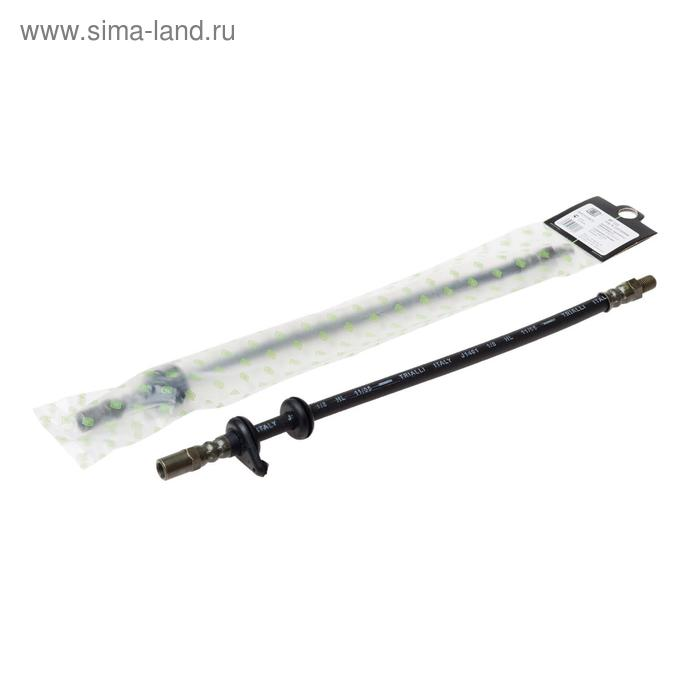 Шланг тормозной передний для автомобилей ВАЗ 2123 2123-3506060, TRIALLI BF 123