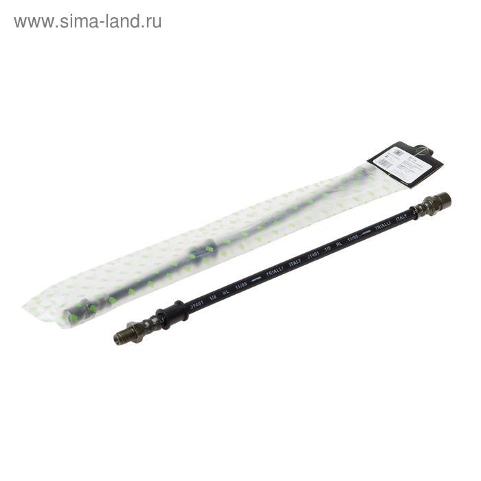 Шланг тормозной передний для автомобилей ГАЗ 2410 24-3506025, TRIALLI BF 124