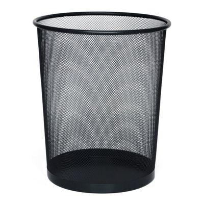 Корзина для мусора, размер 26х28 см, металл - Фото 1