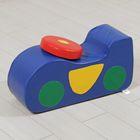 Мягкая контурная игрушка «Машинка»