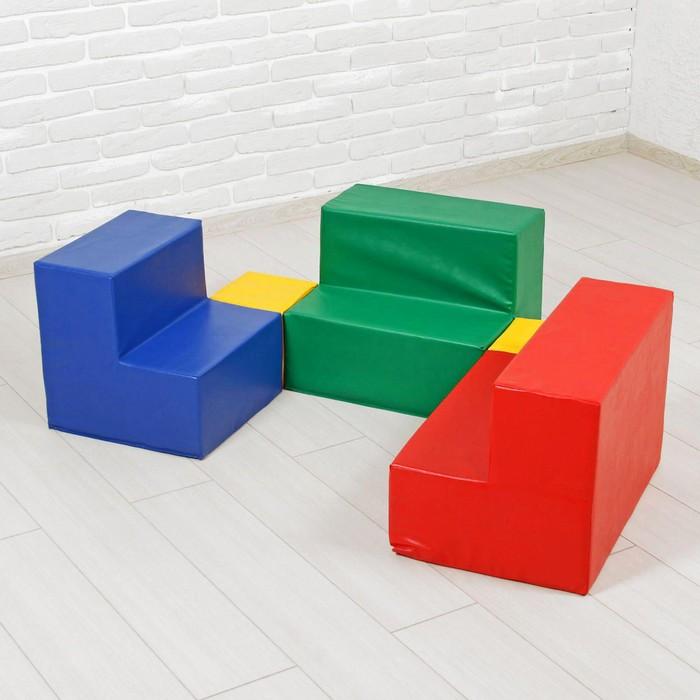 Игровой набор «Мягкая мебель»