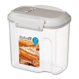 Контейнер Sistema Bake-It, 645 мл