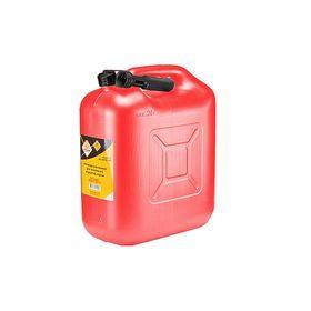 Канистра пластиковая для технических жидкостей, красная 20 л 'ГЛАВДОР' Ош