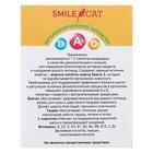 Витамины Smile Cat для котят, с таурином и L-карнитином, 100 таб - Фото 3