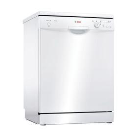Посудомоечная машина Bosch SMS24AW00R, класс А, 12 комплектов, 4 программы, белая Ош
