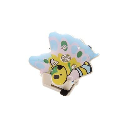 Карнавальный значок световой «Пчёлка»