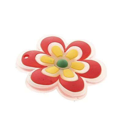 Карнавальный значок световой «Цветочек»